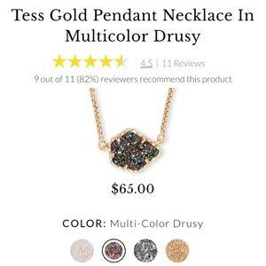 KS Tess Necklace